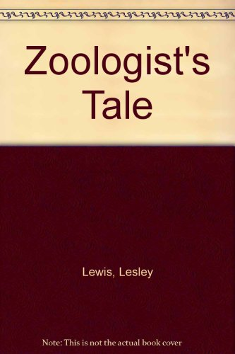 The Zoologist's Tale (One of Sudan Canterbury Tales Edited By Donald Hawley)