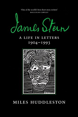 9780859552721: James Stern: A Life in Letters 1904-1993