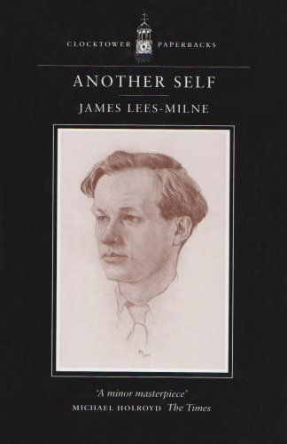 Another Self 9780859552813 The late James Lees-Milne (19081998) was among the most celebrated of modern diarists; his published entries (which span the years 1942 through 1974) offer an unparalleled social and cultural portrait of modern and — because of the author's decades in the service of The National Trust — historic Britain. Another Self narrates the author's early life, before his diaries begin: childhood in Worcestershire under the mismatched wings of a þighty mother and an obdurate father; studies at Eton and Oxford; holidays (of remarkable hilarity) in Portugal and bandit-ridden Corsica; army service (remarkably, of equal hilarity) at the start of World War II. What distinguishes this civilized and extraordinarily humorous autobiography is the way Lees-Milne's memories are made to cohere into shapely comedies; each chapter is a set piece of deft characterization, outrageous anecdote, and climactic surprise.