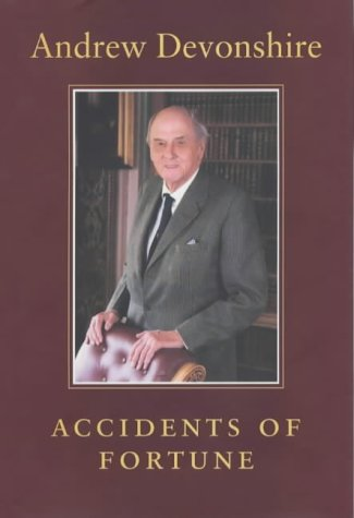 9780859552868: Accidents of Fortune
