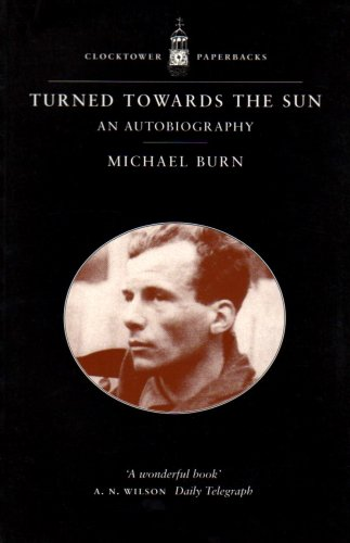 9780859553087: Turned Towards the Sun: An Autobiography