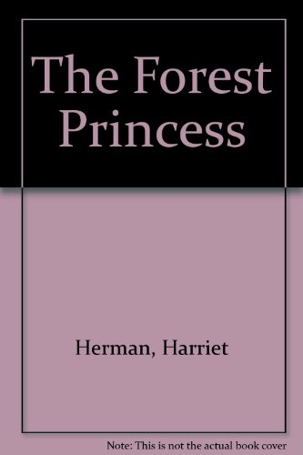 9780859560276: The Forest Princess
