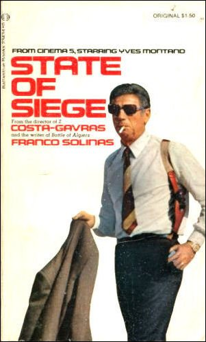 9780859650038: State Of Seige