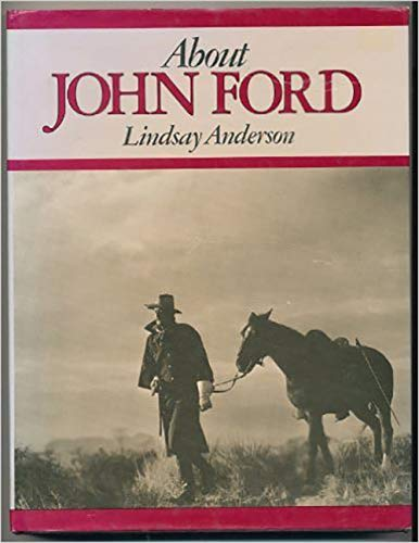 9780859650137: About John Ford
