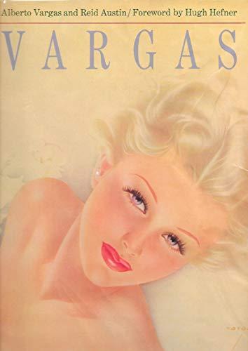 9780859650274: Vargas
