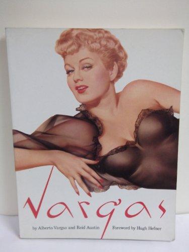 9780859650434: Vargas