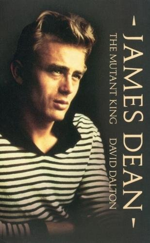 9780859650670: James Dean: The Mutant King