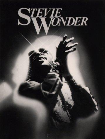 9780859650762: Stevie Wonder