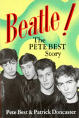 9780859650779: Beatle: Pete Best Story