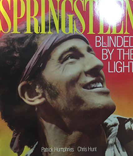 9780859650984: Bruce Springsteen: Blinded By The Light
