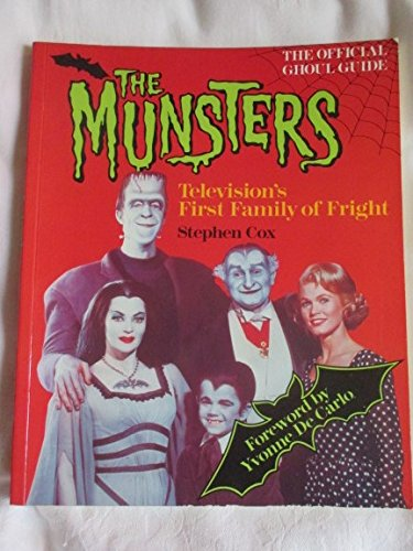 "THE ""MUNSTERS"" (9780859651028) by [???]"