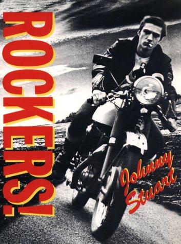 9780859651257: Rockers: Kings of the Road