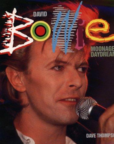 9780859651400: David Bowie: Moonage Daydream