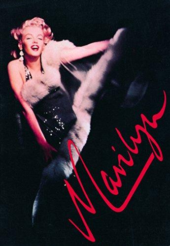 9780859651455: Marilyn: A Never Ending Dream