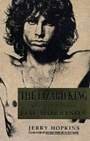 The Lizard King. The Essential Jim Morrison