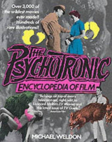 9780859651561: The Psychotronic Encyclopaedia Of Film