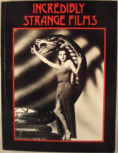 9780859651615: Incredibly Strange Films