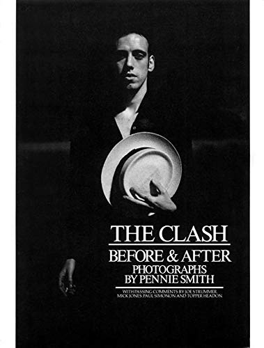 9780859651677: Clash: Before and After