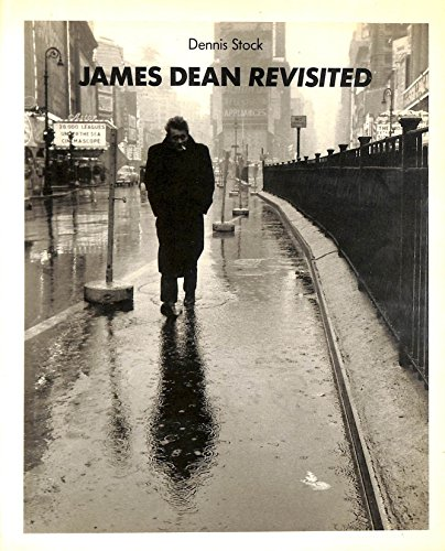 9780859651752: JAMES DEAN REVISITED