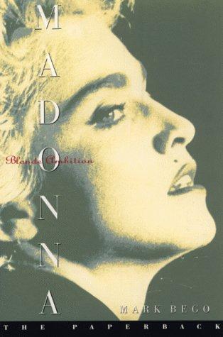 9780859651899: Madonna: Blonde Ambition