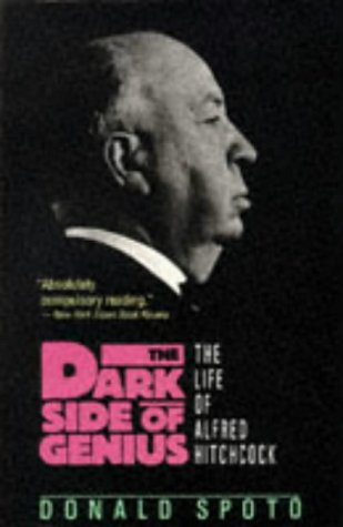 9780859652131: The Dark Side Of Genius: The Life of Alfred Hitchcock