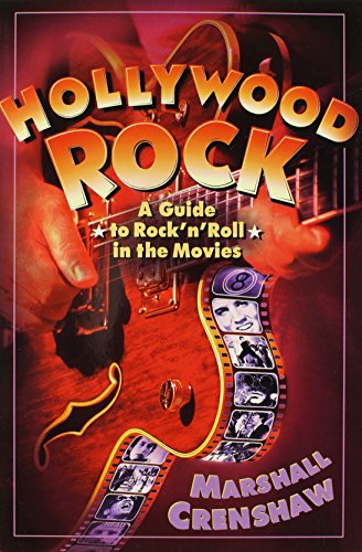 9780859652186: Hollywood Rock: A Guide to Rock 'n' Roll in the Movies