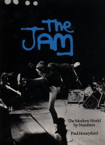 The Jam. The Modern World by Numbers