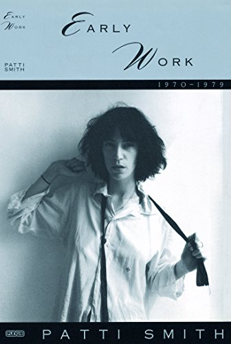 9780859652209: Early Work, 1970-79