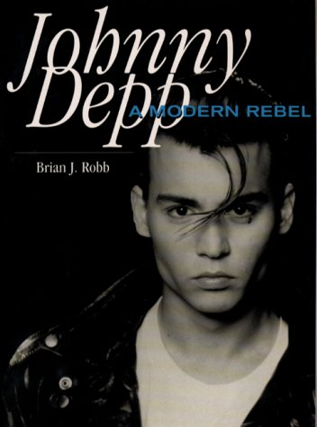 9780859652360: Johnny Depp: A Modern Rebel