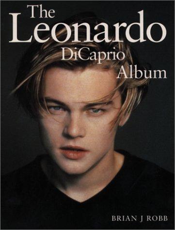 9780859652421: The Leonardo Dicaprio Album