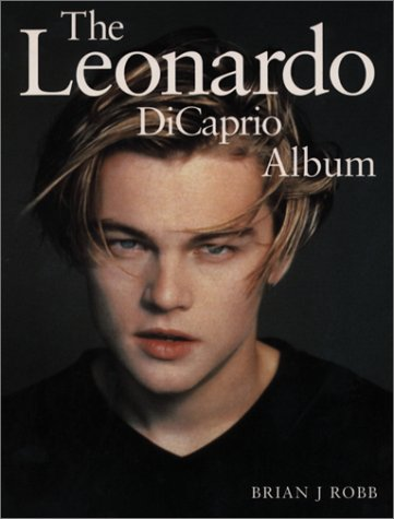 9780859652421: The Leonardo DiCaprio Album