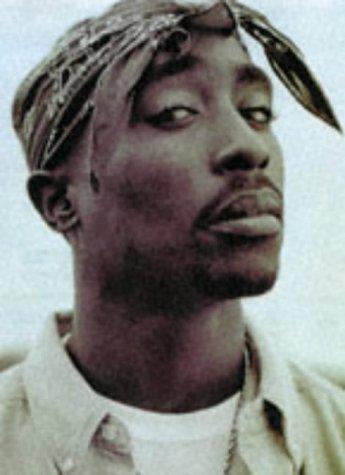 9780859652605: Tupac Shakur