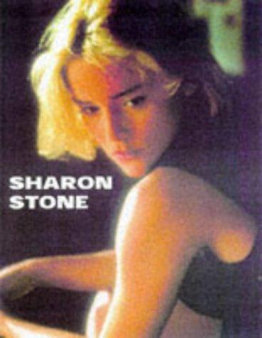 9780859652728: Sharon Stone (Megastars) (Megastars (Library))