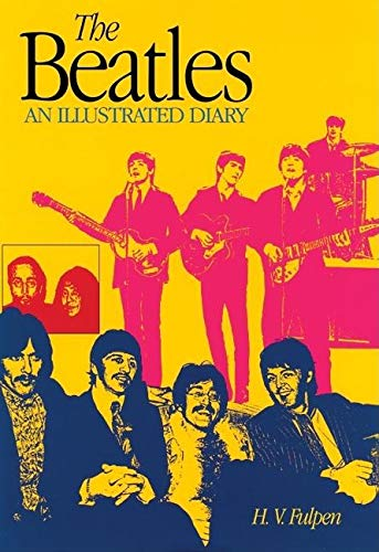 9780859652742: The Beatles: An Illustrated Diary Third Edition