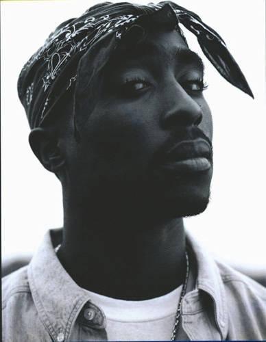 9780859652797: Tupac Shakur