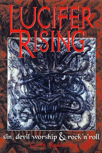 9780859652803: Lucifer Rising : A Book of Sin, Devil Worship and Rock 'n' Roll