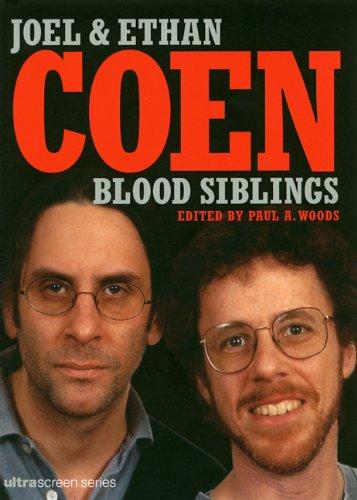 9780859652858: Joel & Ethan Coen: Blood Siblings