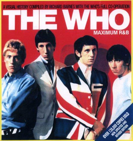 9780859652872: The Who: Maximum R&B
