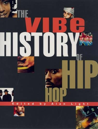 "9780859652902: ""Vibe"" History of Hip Hop"
