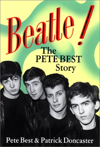 9780859653015: Beatle!: The Pete Best Story