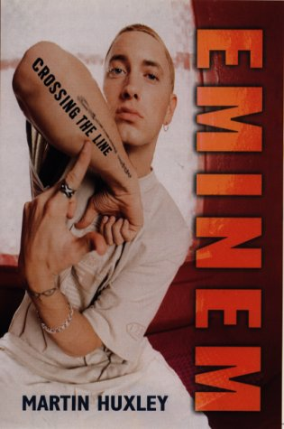 9780859653039: Eminem: Crossing the Line