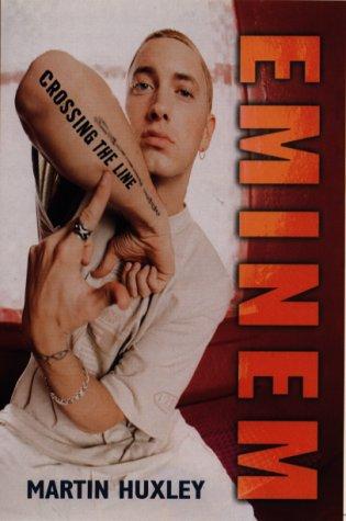 9780859653039: Eminem : Crossing the Line