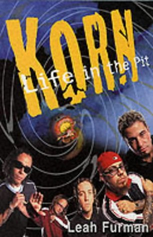 9780859653046: Korn: Life in the Pit