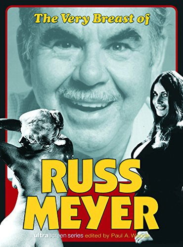 9780859653091: The Very Breast of Russ Meyer (Ultra screen)