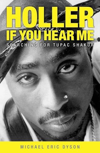 9780859653220: Holler If You Hear Me: Searching for Tupac Shakur