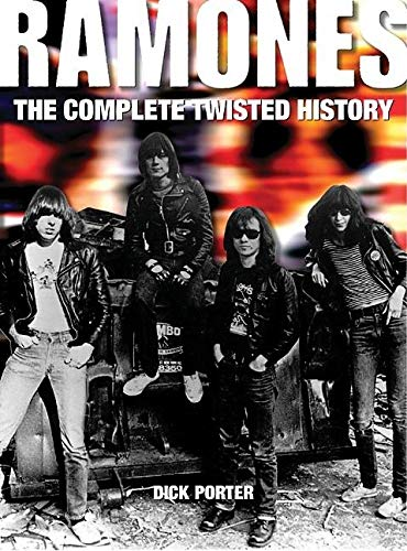 9780859653268: Ramones: The Complete Twisted History