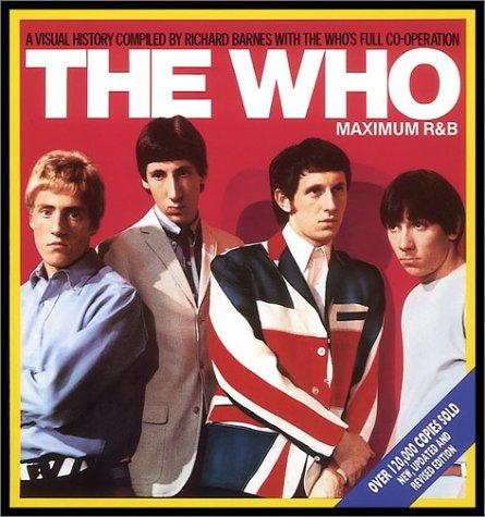 9780859653305: The Who: A Visual History
