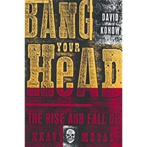 9780859653374: Bang Your Head