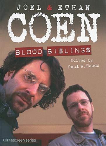 9780859653398: Joel & Ethan Coen: Blood Siblings (Ultrascreen Series)