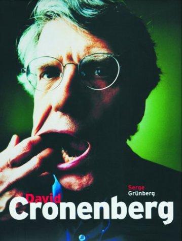 9780859653428: David Cronenberg